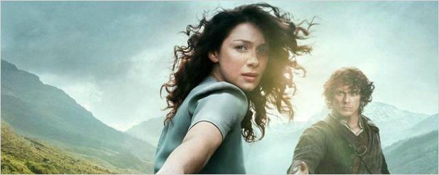 Outlander : Voilà à quoi ressembleront Brianna et Roger…
