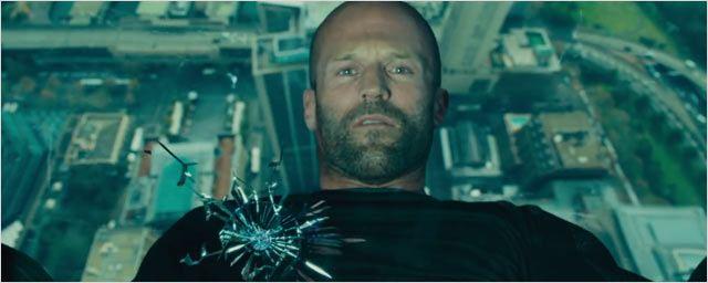La suite du Flingueur : Jason Statham affronte Tommy Lee Jones dans la bande-annonce