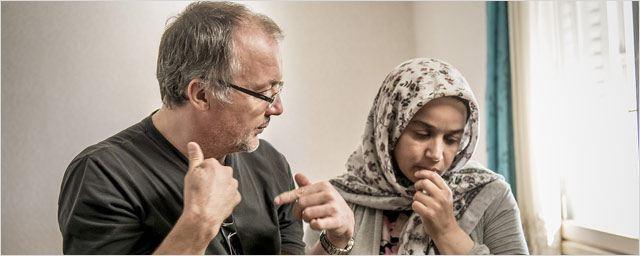 Après Fatima, une nouvelle histoire d'immigration pour Philippe Faucon