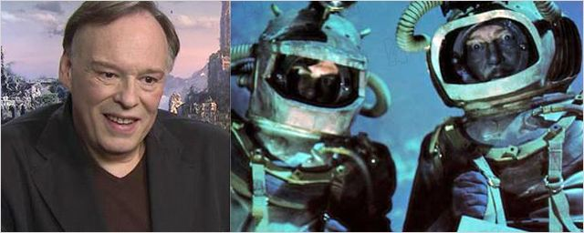 Christophe Gans va plonger 20 000 lieues sous les mers !
