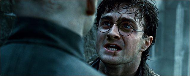"""Harry Potter : Daniel Radcliffe avait """"réellement peur"""" de Ralph Fiennes alias Voldemort"""