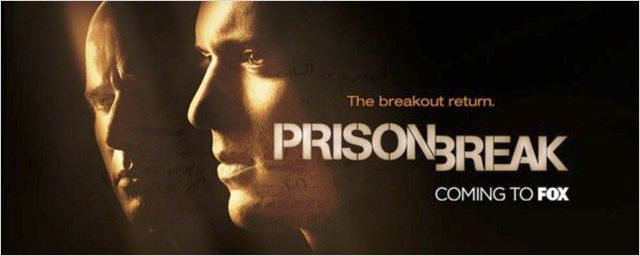 Comic-Con 2016 : Prison Break affiche son retour
