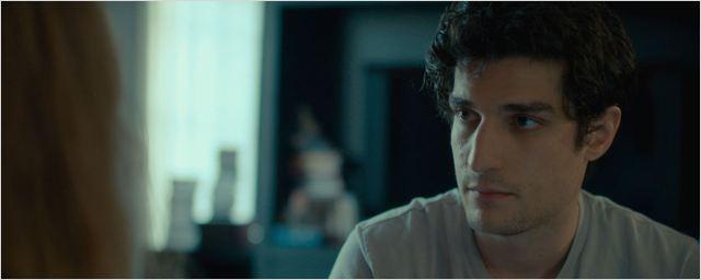 Le Redoutable : Louis Garrel est Jean-Luc Godard sur le tournage du prochain Michel Hazanavicius
