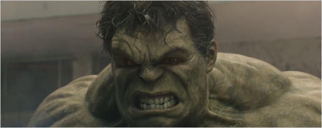 Thor 3 : Mark Ruffalo a déjà fini le tournage !