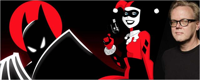 Batman, Harley Quinn, Killing Joke... Rencontre avec Bruce Timm