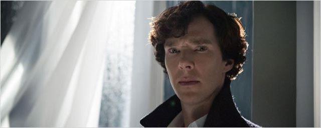 Sherlock saison 4 : c'est peut-être fini selon Benedict Cumberbatch