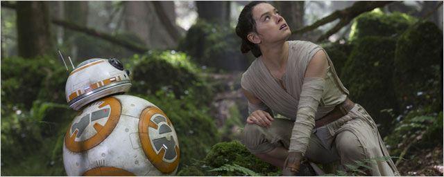 Star Wars 8 : dans les coulisses du montage...