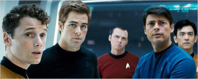 Star Trek ce soir sur NT1 : Mark Wahlberg pressenti, Leonard Nimoy passe le flambeau... Tout sur le film !