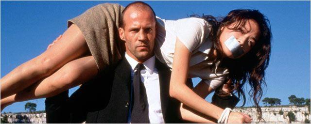 Le Transporteur ce soir sur TMC : Jason Statham se surpasse, poursuites en voitures, travail sur l'impact des balles... Tout sur le film !