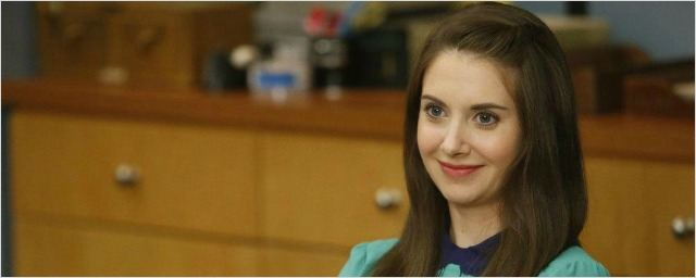 Alison Brie : L'actrice de Community va jouer les catcheuses sur Netflix