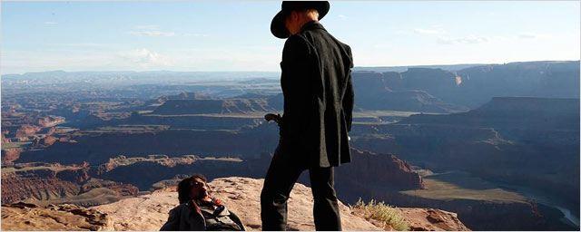 Westworld ouvre ses portes dans un mois : tout ce qu'il faut savoir sur la série événement !