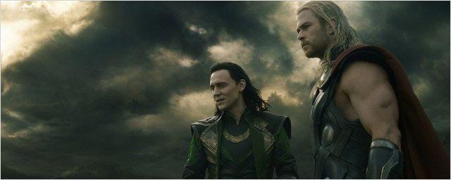 Thor Ragnarok : les nouveaux costumes des héros se dévoilent !