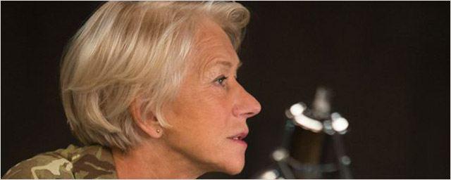 Dernier rôle d'Alan Rickman, Colin Firth producteur, restrictions budgétaires... Eye In The Sky en 3 extraits !