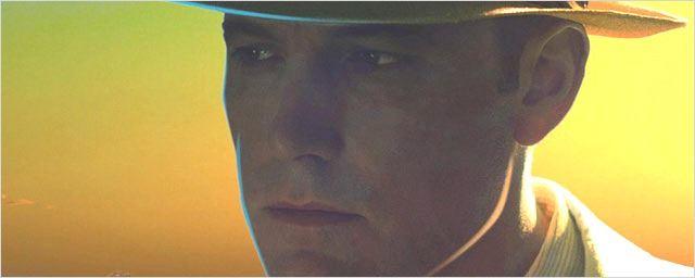 Bande-annonce Ils Vivent la Nuit : Ben Affleck devient un redoutable gangster au temps de la Prohibition
