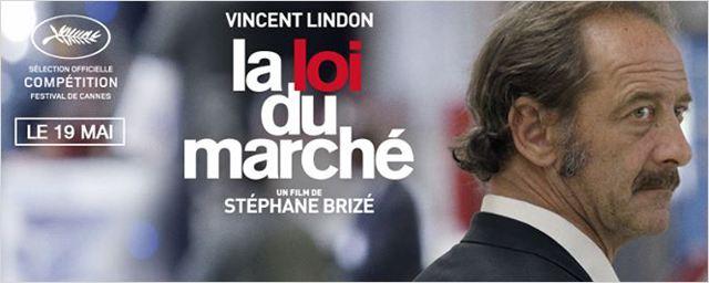 """""""La Loi du Marché"""" de Stéphane Brizé inspire une chanson tout aussi engagée !"""