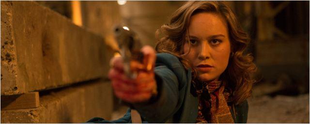 Free Fire : la bande-annonce tout feu tout flingue avec Brie Larson