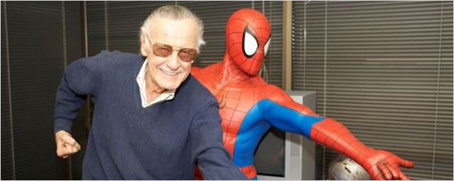 La vie de Stan Lee adaptée... en film d'action !