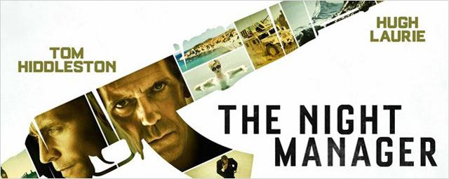 The Night Manager : Hugh Laurie face à Tom Hiddleston en octobre sur France 3