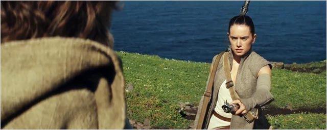 Star Wars VIII : les reshoots auraient déjà commencé