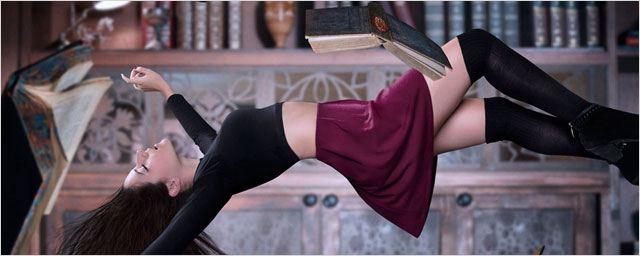 The Magicians : 1er épisode en avant-première sur AlloCiné pour ce Harry Potter plus sombre