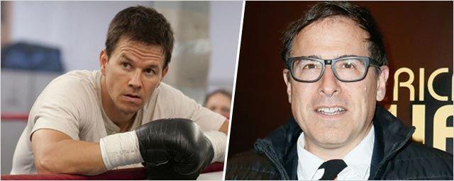Après Les Rois du désert et The Fighter, Mark Wahlberg et David O. Russell refont équipe