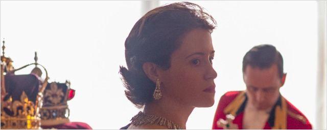 The Crown : La série Netflix sur la jeunesse d'Elizabeth II se dévoile dans une première bande-annonce