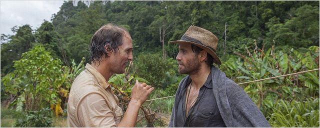 """Bande-annonce """"Gold"""" : Matthew McConaughey fait sa ruée vers l'or... et l'Oscar ?"""