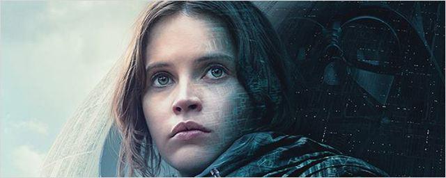 Rogue One: A Star Wars Story : l'affiche officielle en attendant la bande-annonce finale