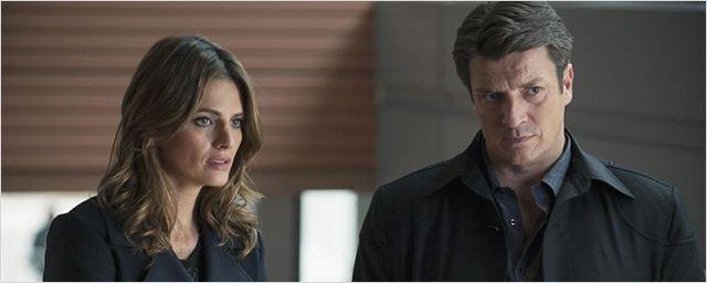 Castle : Nathan Fillion déçu par la fin de la série