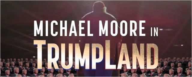 Michael Moore sort un film surprise sur Donald Trump