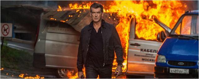 The November Man sur Ciné+ Premier : Saviez-vous que Daniel Craig devait tenir le rôle principal ?