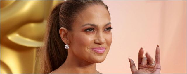 Après Shades of Blue, Jennifer Lopez pourrait produire une série policière pour NBC