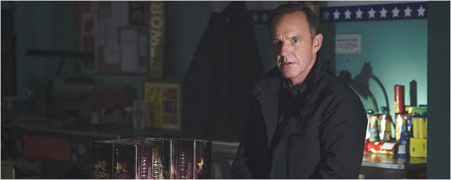 Audiences US : Agents of S.H.I.E.L.D. de mal en pis
