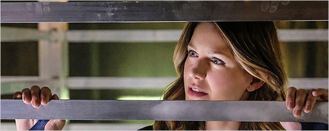 Supergirl passe par la case prison dans les photos de l'épisode 7