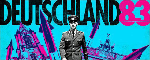 International Emmy 2016 : Deutschland 83 triomphe, Dix pour cent battu par David Hasselhoff !