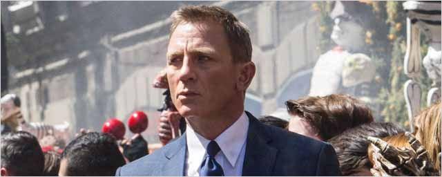 007 Spectre sur Canal + : une explosion à 32 millions de dollars. 4 autres anecdotes à découvrir