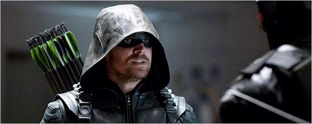 Audiences US : le cross-over booste les audiences d'Arrow