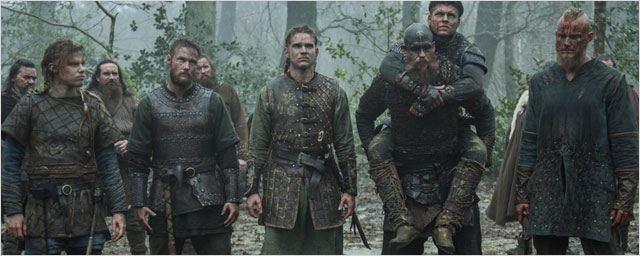 Vikings : Sans [SPOILER], la série parviendra-t-elle à livrer sa plus belle bataille ?