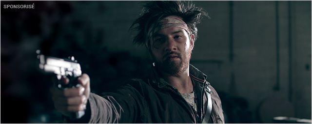 Pour Walking Dead, Raphael Descraques chasse les zombies [SPONSORISÉ]