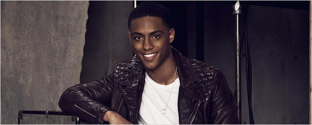The New Edition Story : coup de projecteur sur Keith Powers, bientôt face à Bella Thorne dans Famous in Love [INTERVIEW]