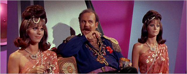 Star Trek Discovery : un personnage culte de la franchise va faire son retour