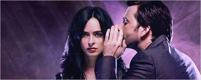 Jessica Jones : une ennemie de Daredevil dans la saison 2 ?