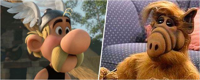 Astérix, Alf, C-3PO... Retour sur les voix de Roger Carel