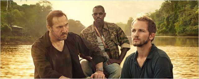 Guyane : une saison 2 pour la création originale de Canal+