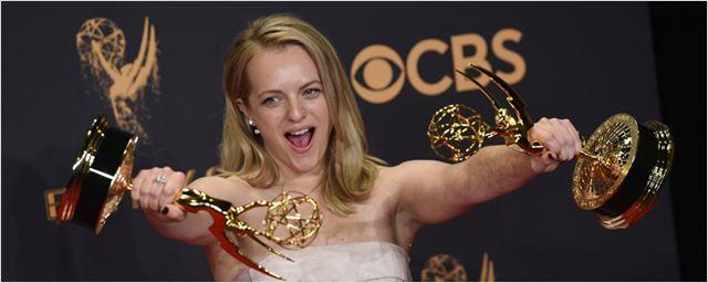 Emmy Awards 2017: The Handmaid's Tale et Big Little Lies symboles d'un palmarès politique