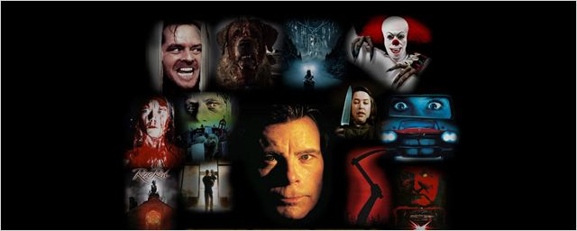 Quelle est la meilleure adaptation de Stephen King ? La pire ? Voici votre classement !