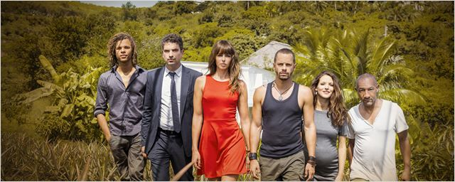 Plein cap sous le soleil de la Réunion avec la saison 5 de CUT sur France Ô