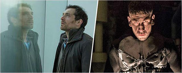 Docteur Foster, Transferts, The Punisher... Les rendez-vous séries du 13 au 19 novembre