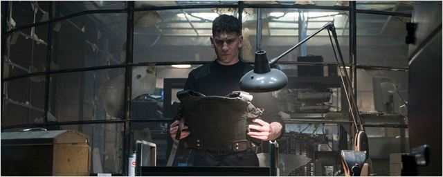 Marvel's The Punisher, Kill Bill, Revenge : la vengeance est un plat qui se mange… à l'écran