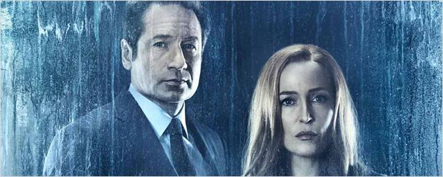 The X-Files Saison 11 Episode 10 VF
